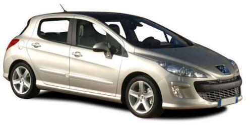 FARO FANALE ANTERIORE Peugeot 308 2007-2011 DESTRO