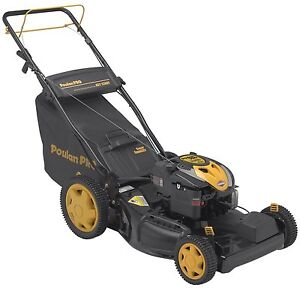 Poulan Pro Pr625y22rkp 22 Inch Self Propelled Electric