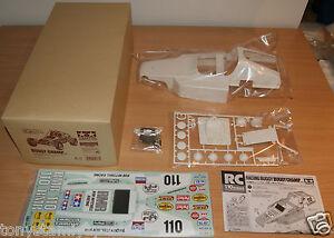 Tamiya-51386-Buggy-Champ-2009-Body-Parts-Set-SRB-Rough-Rider-NIB