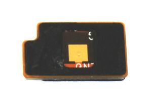 OEM TRACFONE SAMSUNG GALAXY J3 ORBIT SM-S367VL RECENT APPS KEY PCB