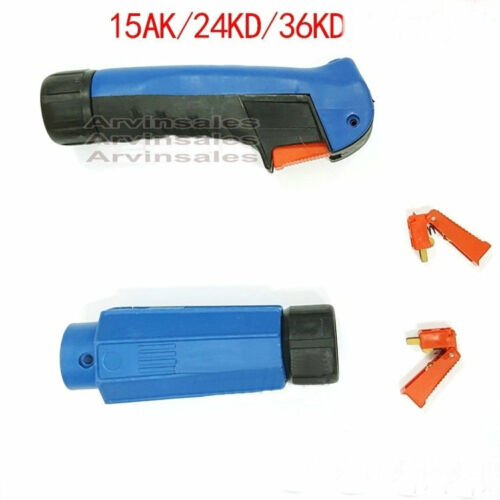 15AK//24KD MIG//MAG Welding Torch Gun Parts Universal Handle Shell Switch Shell