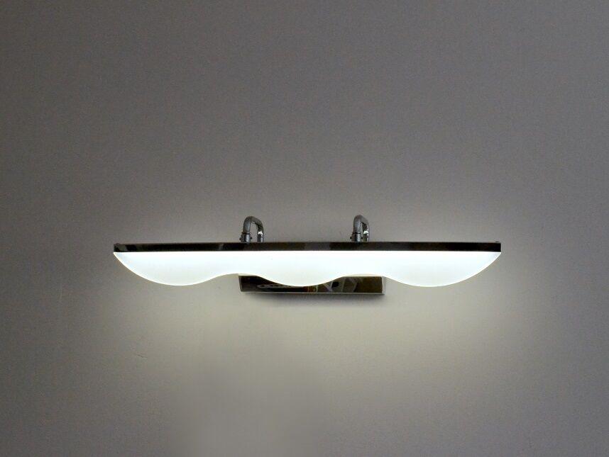LED Wandlampe LE 8W Wandleuchte TOP Lampe Leuchte 8 Watt LED Modern Design Edel