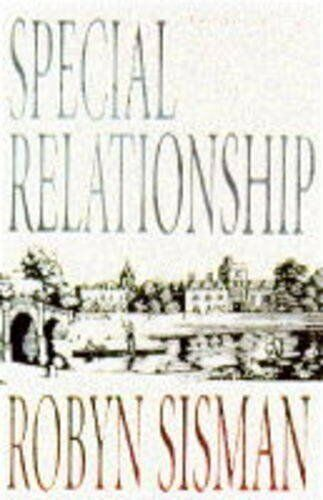 Special Relationship By Robyn Sisman. 9780434001088