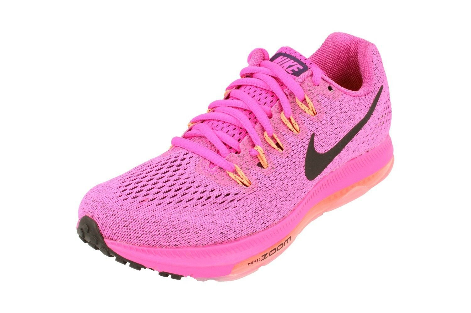 Nike Femme Zoom Trainers All Out faible fonctionnement Trainers Zoom 878671 600 Sneakers chaussures 3dd88d