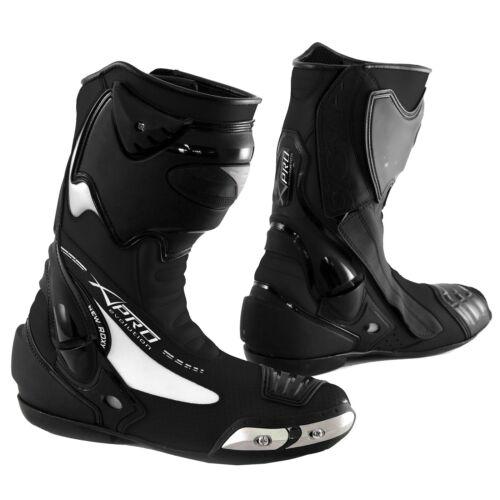 Stivali da moto Blade Adulto Su Strada Racing Moto Sport Stivali