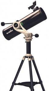 Skywatcher-Explorer-130PS-AZ5-Deluxe-altazimuth-reflector-Telescope-10260
