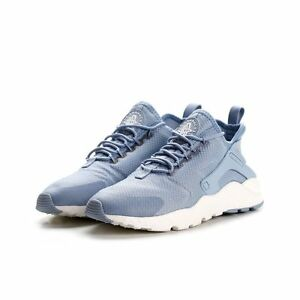 Image is loading Women-039-s-Nike-Air-Huarache-Ultra-Blue- 7dec9b55c5