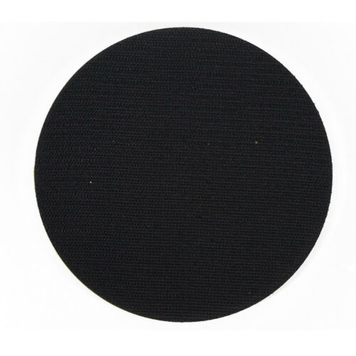 """TGR 6/"""" Hook and Loop SANDING PAD with 5//16/""""24 Threads FOR DA SANDER PALM D//A"""