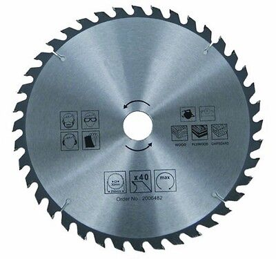 210mm HM Kreissägeblatt Kreissägeblätter für Holz 210x20mm Z=40