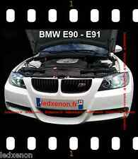 ★2014★ KIT XENON HID H7 BMW SERIE 3 E90 E91 2005-2008 CONVERSION TUNING AMPOULE
