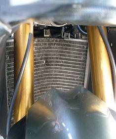 KAWASAKI 2006-2007 ZX10R NINJA GALFER GP FRONT STAINLESS STEEL BRAKE LINE KIT