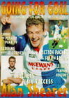 Going for Goal by Alan Shearer (Paperback, 1995)