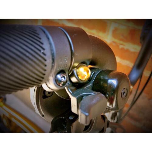 F Titanium Bolts for Brompton Bicycle Brake Levers folding bike