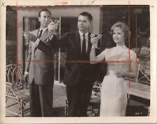 PF The Gazebo ( Glenen Ford , Debbie Reynolds )