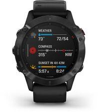 Artikelbild Garmin Sport- / Outdoor-Uhren fenix 6 Pro