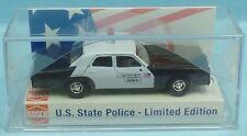 BUSCH Nr.46672 Dodge Monaco Oklahoma Highway Patrol (Serie US Police) - OVP