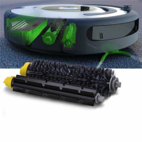 Replacement Parts for iRobot Roomba 600 610 620 650 614 Vacuum Filter Brush
