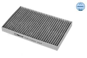 MEYLE 1123200010 espacio interior filtro filtro de polen carbón activado para Audi