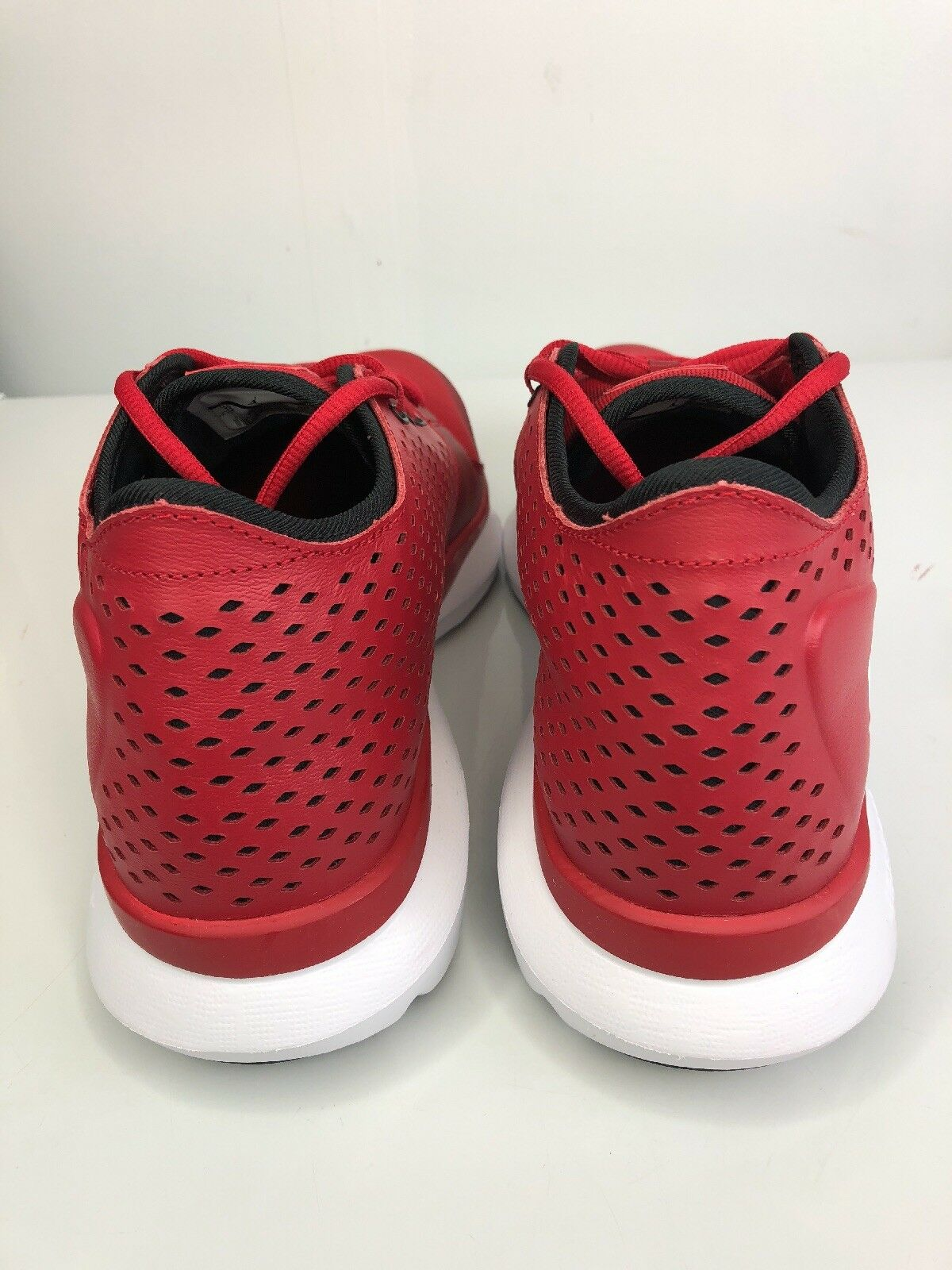 promo code 6a6df 0064a ... Men s 12  12  12  NIKE Red Air Jordan Flow Training Shoes   833969 ...