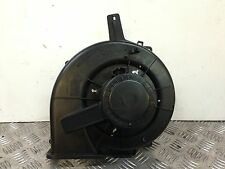 VW POLO 9N3 SKODA FABIA 5J INTERIOR HEATER BLOWER MOTOR FAN 6Q2819015 G