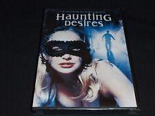 Haunting Desires (DVD, 2004)