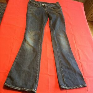 Bootcut BNWT Miss Sixty Vintage Jeans