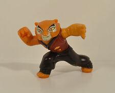 "2011 Master Tigress 3.5"" McDonald's Happy Meal Action Figure #3 Kung Fu Panda 2"