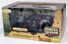 1:32 Forces of Valor Die Cast U.S. M1025 HMMWV Humvee SFOR NATO Vehicle Recon