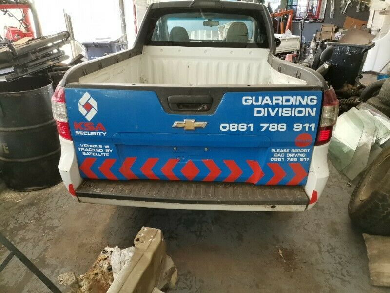 Chev Ute Very Clean Tailgate in Stock For Sale!!!!!!!!!