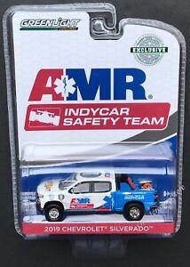 Greenlight Chevrolet Silverado 2018 AMR IndyCar Safety Team 29991 1//64