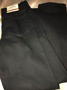 New noir Glory pour Jeans de en hommes denim marque Faded w1qxx4pzZE