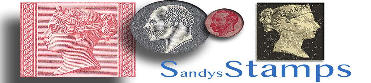 sandysstamps