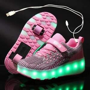 LED-Roller-Shoes-Luminous-Light-Shoes-Kids-Roller-Skates-Wheel-Shoes