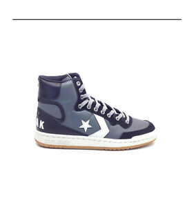scarpe converse pelle uomo