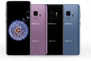 SM-G960U Samsung Galaxy S9 G960A AT&T G960T T-Mobile G960V Verizon G960P Sprint