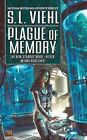 Plague of Memory by S L Viehl (Paperback / softback, 2007)