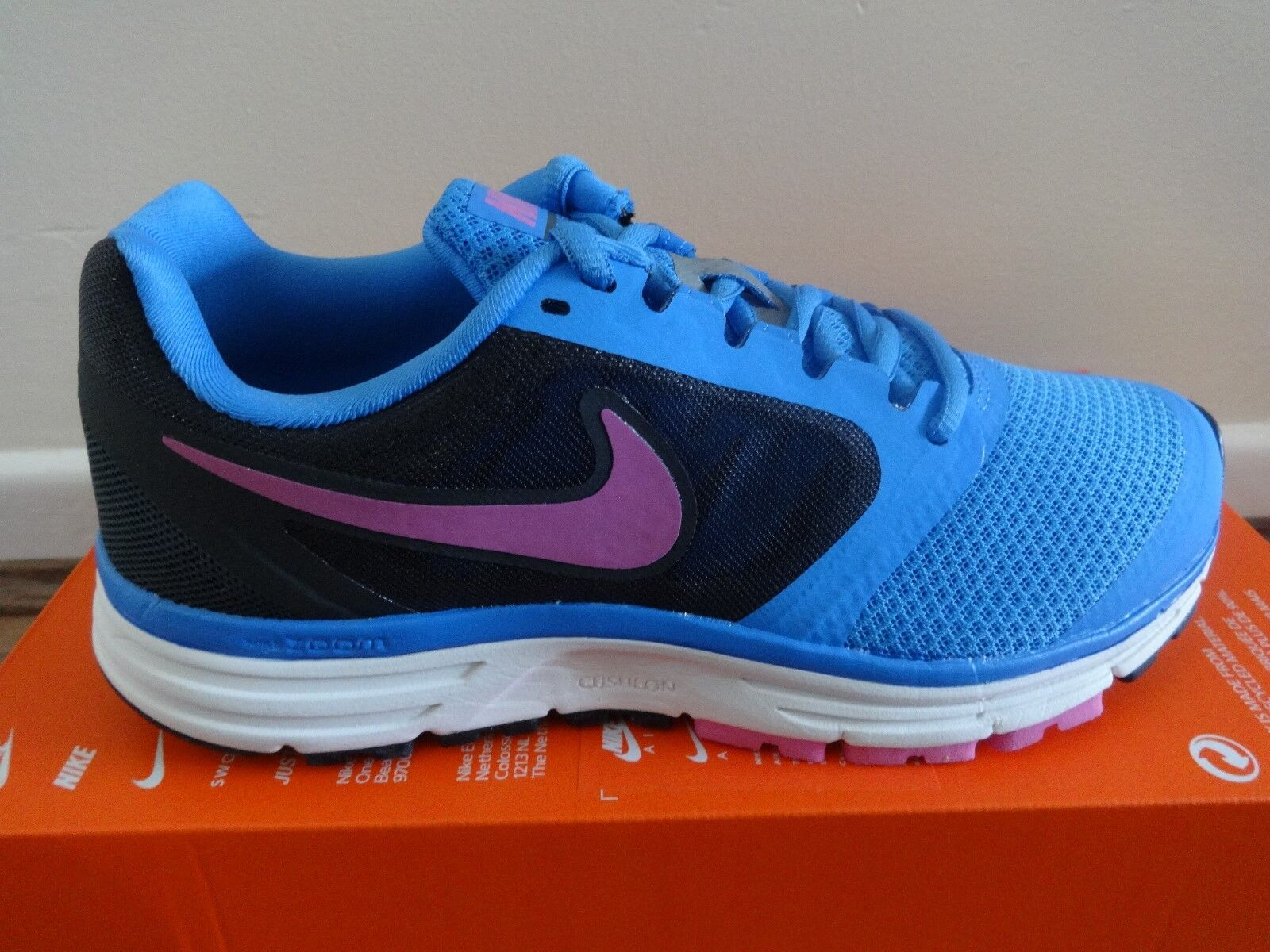 Nike womens Zoom Vomero +8 580593 womens trainers sneakers shoes 580593 +8 460 NEW+BOX 090030