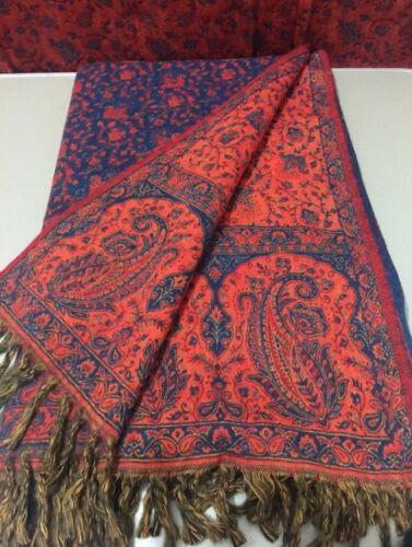 Yak wool shawl//scarf//Tibetan shawl