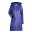 L NWT MSRP $398 Elie Tahari Molly Lavender Trench Coat Sz XS