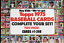 thumbnail 1 - 1975 Topps Baseball Cards # 1 - 249 | EX-NM! | Complete Your Set | You Pick!