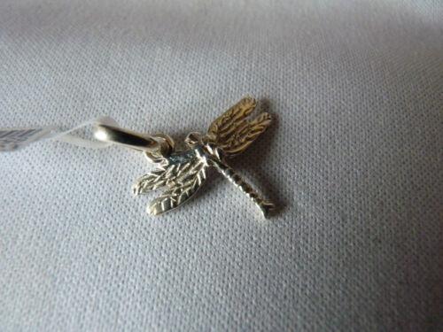 Enlaces de Londres Dragonfly encanto