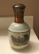 Antique (1960-62) Lampe Berger SE Calèche Catalytic Fragrance Lamp