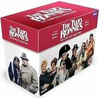 The Two Ronnies - The Complete Collection (DVD, 2012, 27-Disc Set, Box Set)