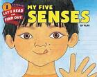 My Five Senses von Aliki (2015, Taschenbuch)