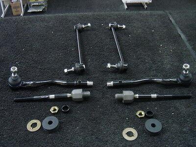 BMW 3 SERIES E46 Z4 316 318 320 323 325 328 330 INNER RACK ROD ENDS TIE RODS HD