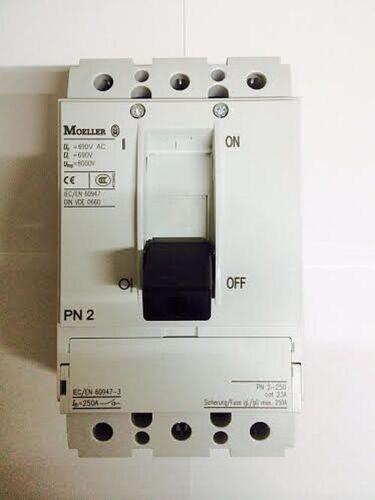 MEM EATON MOELLER PN2-250 Interruptor-seccionador 3 Polo 250A MCCB Disyuntor