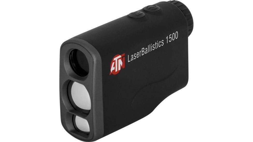 ATN 1500 M Digital azultooth 6x telémetro láser para miras para rifles ATN &