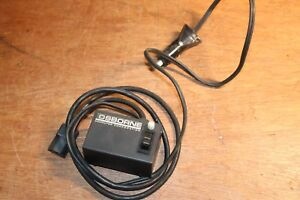 Vintage-Osborne-Computer-Desktop-Personal-Accessory-Car-Connector-ONLY-AS-IS