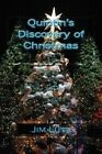Quintin's Discovery of Christmas by MR Jim Lutz (Paperback / softback, 2013)
