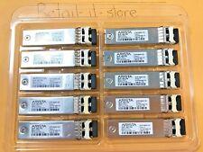 Arista SFP-10G-SRL 10Gb 850nm SWL SFP Transceiver XVR-00002-20 100M SFP-10G-SR